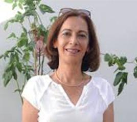 Otillia Ferreira